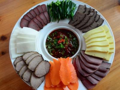 武冈--中国卤菜之都