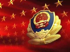 邵东公安全力保障在外邵商权益