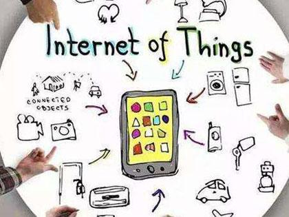 """物联网战团,""""5G+loT+AI""""三大未来技术"""