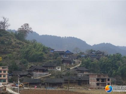 """城步蓬瀛村:依托""""文化+产业+旅游""""大步奔向小康路"""
