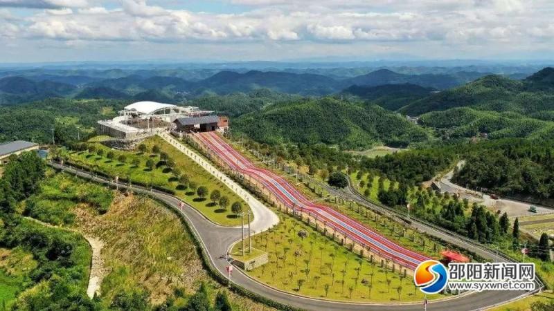 元旦假期邵阳实现旅游收入5.93亿元 全省排名第四位!