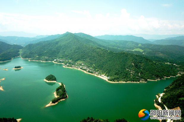 水与湿地同生命 互相依 邵阳市湿地保护率达到72.05%