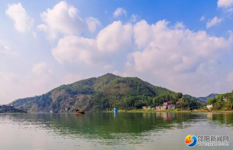 邵阳县天子湖湿地公园