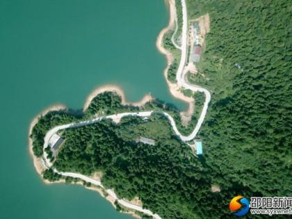 水与湿地同生命 互相依|邵阳市湿地保护率达到72.05%