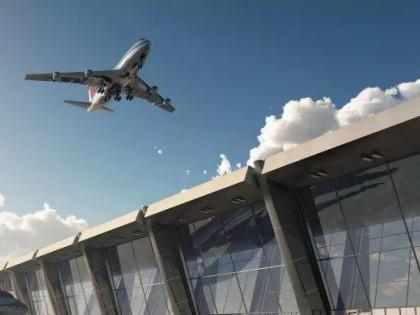 邵东市正在建设一座4C级机场,预计两年内建成通航
