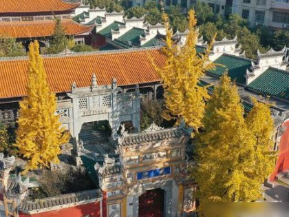 被拆迁掉的湖南古城,曾藏着明朝皇城,如今却以美食闻名全国