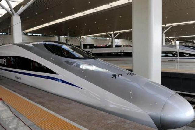 湖南又迎来一高铁,定位于呼南铁路重要组成部分,将在明年动工