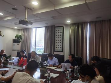 邵阳市双清区稳步落实养老服务体系建设